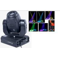 Quality Energy Saving 220V / 50Hz Moving Head Lamp Fixtures Spotlight for Stage Show wholesale