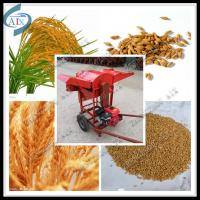 China hot sell agriculture equipment wheat thresher on sale