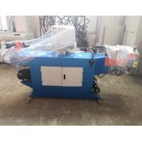 Hand Operated Semi Automatic Nc Hydraulic Tube Bender Manual Pipe Bending for sale