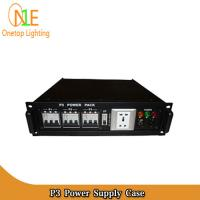 Quality New Design P3 Professional stage power supply DJ Light Factory wholesale