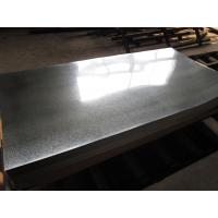Quality Hot Dipped Galvanized Steel Sheet Metal wholesale