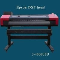 China Large Format Printer -LC5000 (Epson DX7 head) on sale