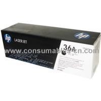 China HP CB436A HP 436A HP 36A Toner Cartridge in Original Packing for HP LJ P1505/ P1505n/ LJ M1522n/ LJ M1522nf  printer on sale