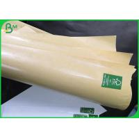 PE coated food grade paper