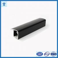 China 6000 Series Black Anodized Aluminum Profile for Air Condition, Manufacturer in China on sale