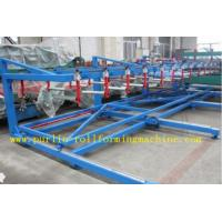Quality 5.5KW Hydraulic Power Automatic Stacking Machine / Piler Rolling Machinery wholesale