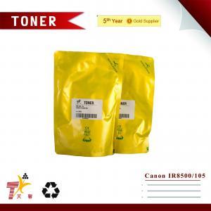 Quality Powder toner for Canon IR105 Copier Toner Refilling Bulk wholesale