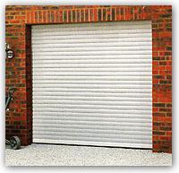 China Professional roller garage door manufacturer on sale