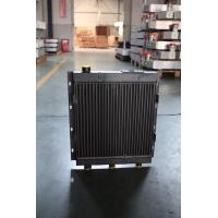 Quality Aluminum bar& plate water cooler for automotive heavy duty truck wholesale
