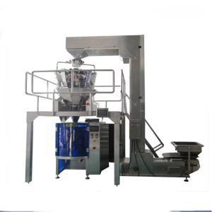 Buy cheap Packing machine sensors Snack Macadamia nut packaging machine from wholesalers