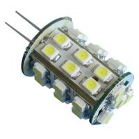 Quality High Brightness 250lm 5050 SMD 4Watt 27pcs G4 Led Lamps Capsule Bulb Replacement wholesale