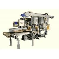 Buy cheap High Weighing Accuracy Full Automatic Valve Bag Packing Machine For Granule / Peanuts / Cement from wholesalers