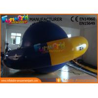 Quality Commercial Grade Hot Inflatable Water Toys ,  Inflatable Water UFO wholesale