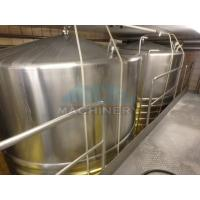 Quality Complete 5 Bbl 7bbl 15bbl Direct Fire 10 Bbl Brewhouse for Sale wholesale