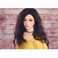 Quality CE RoHS Real doll for man artificial naked Japan sex girl 158cm real sex doll artificial vagina sex toys wholesale