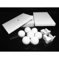 Quality best quanlity higher wear resistance alumina ceramic grinding ball Hardness(mohs) 9 wholesale