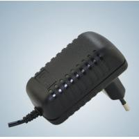 Quality 10 W KSAFC Universal AC Power Adapters for Set-top-box with EN60950 wholesale