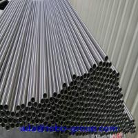 Cheap Seamless Duplex Thin Wall Stainless Steel Pipe ASTM A790 UNS S31200 S31260 S31500 for sale