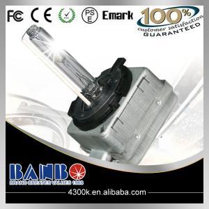 Quality auto lights supplier oem d1s 35w headlight xenon bulb wholesale