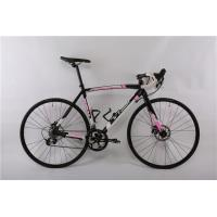 Quality Factry direct price 6061 aluminium alloy 700C racing bike/bicicle with Shimano Tiagra 16 speed wholesale