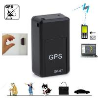 Quality GF-07 Quad Band GSM GPRS GPS Tracker Remote Audio Transmitter Bug Sound Trigger Callback wholesale