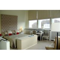Quality COC Custom Hotel Lobby Furniture Sets / Bedroom Suite Furniture wholesale