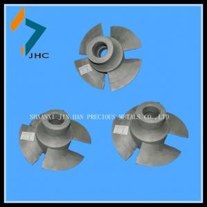 Buy cheap Titanium Casting Impelller product