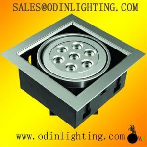 China Led grid light, led grille lamp, indoor ceilng led lighting on sale