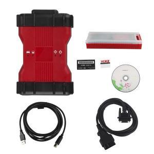 Quality  VCM II Automotive Diagnostic Tools V100 Latest Software Version For 16 Pin  wholesale
