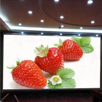Quality Full Color HD Indoor Led Display Screen SMD 3 In1 P1.667 14-16 Bit Grey Scale wholesale