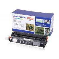 Quality 5 % Coverage Laser Toner HP Full Cartridge Status Compatible With P2014 P2015 wholesale