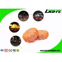 China Vehicle Hazard LED Warning Light Car USB Rechargeable Magnetic Hook Road Emergency Disc on sale