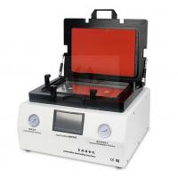 Quality Portable Cell Phone LCD Repair Machine Vacuum OCA Film Laminating Machine wholesale
