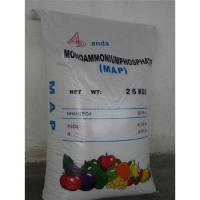 Buy cheap Mono Ammonium Phosphate(MAP) from wholesalers