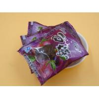 Quality Eco - Friendly Nutrition Sweet Succade Black Color Dry Plum Snack Food wholesale