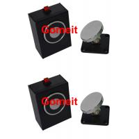 Quality Wall Mounted 24v Electromagnetic Door Holder Low power consumption 86 x 70 x 43mm wholesale