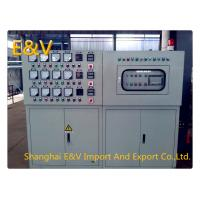 Quality Automatic Brass Upward Continuous Casting Machine Ф17mm - Ф30mm Casting Diameter for sale