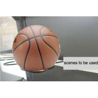 Quality Chrome plated wire hat/ball display rack hook-h00004 wholesale
