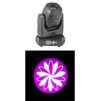 China Led Spot Moving Head  100W Spot Stage Lighting Gobo Moving Head Light Led Disco Lighting on sale