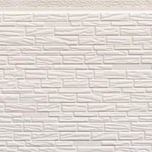 China 16mm Waterproof Exterior Wall Panel Aluminium Polyurethane PU Sandwich Panels on sale