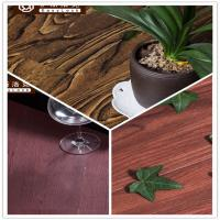 Quality British Nostalgia Pattern/Interlock/Environmental Protection/Wood Grain PVC Floor(9-10mm) wholesale