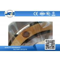 Quality High Speed Electrically Insulated Bearings Brass Cage Size Customized wholesale