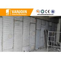 Quality 100mm Thermal Insulation Sandwich Wall Panels for Building Partition wholesale