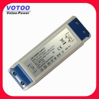 Quality High Efficiency Constant Voltage LED Driver 24 W Lightweight For Spot Light wholesale