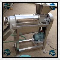 Cheap Industrial Fruit Juice Extractor Machine for sale