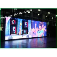 Quality Inside P5 Stage LED Screen High Definition Video Screen For Background wholesale