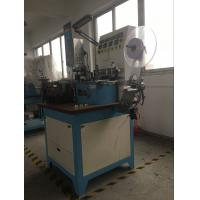 Quality Multi Function Ultrasonic Label Cutting Machine 220V/110VAC For Fabric Tape / Safety Belt wholesale