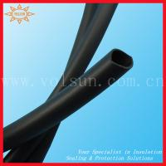 Quality 200℃ Modified Fluoroelastomer Heat Shrink Tubing wholesale