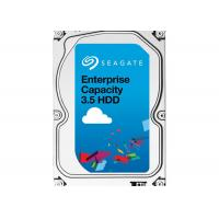 Quality SED 6TB ST6000NM0054 Seagate SAS Hard Drive Internal With 128MB Cache wholesale