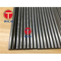 China A179 A192 Cold Drawn Seamless Carbon Steel Tube For Heat Exchanger And Condenser on sale